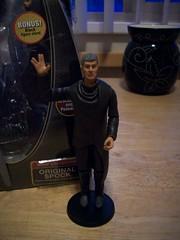 My Spock!