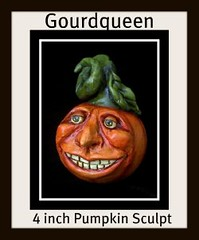 Gourdqueen door prize july