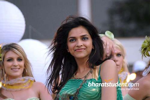Deepika Padukone still