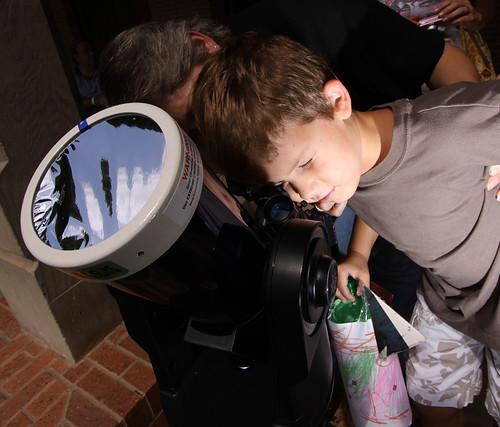 Young Solar Observer
