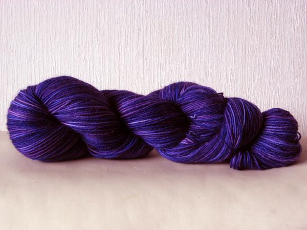 Ultra Violet Sock
