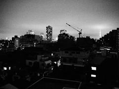 Olympus PEN E-P1 夜景撮影 (takuhitofujita) Tags: pen olympus ep1 olympuspenep1 penep1 170mmf28