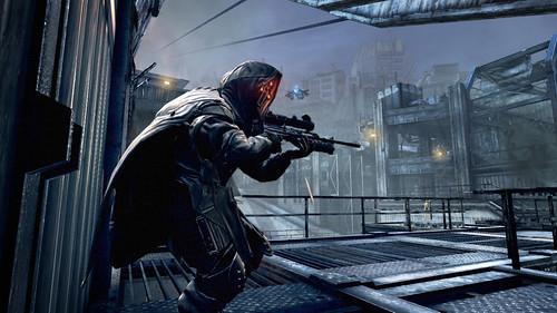 Killzone 2 map pack 4