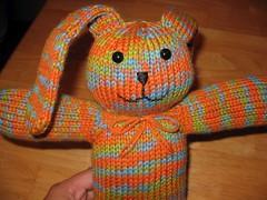 Louie Bunny FO3
