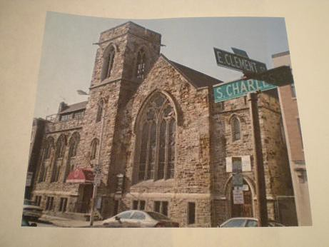 Grace Church - source photo