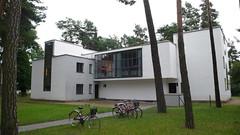 #ksavienna Dessau - Bauhaus (17) (evan.chakroff) Tags: evan germany bauhaus dessau gropius waltergropius evanchakroff chakroff ksavienna evandagan