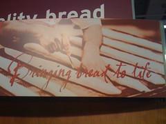 Zombie Bread