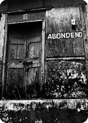 """""""Abondend"""""""