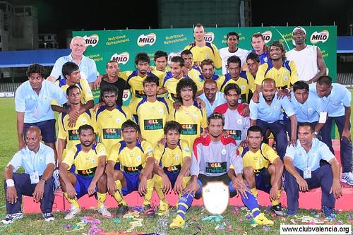 Resultado de imagem para Clube Valencia, Maldivas