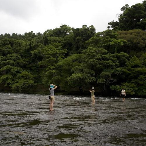 hanase river