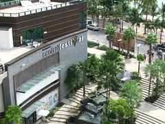 Trip Pattaya- Central Festival Pattaya