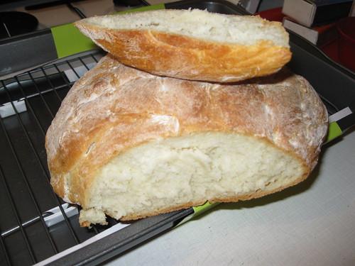 reteta aluat paine de casa