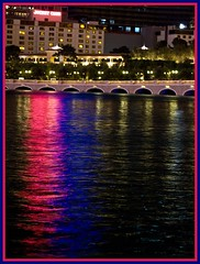 reflections of sincity (tiffa130) Tags: bridge las pink vegas blue favorite usa lake black color water colors nikon lasvegas nevada stock creative landmarks free commons cc strip creativecommons stockphotos thestrip bellagio myfavorite dslr colorblue sincity nikoncamera manmadelake favoritephotos freepics flickrstock tiffa nikondslr colorblack pinkcolor nikond40x d40x freestockphotos freestockphotography photosbytiffa tiffasfave photobytiffa