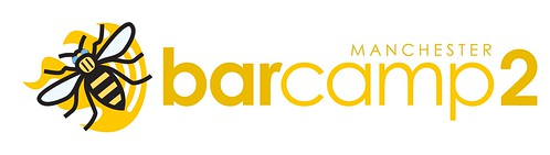 BarCampManchester2 logo *beta
