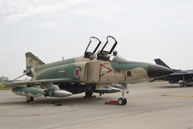 RF-4E Hyakuri AB