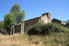 Ruines d'Escuain (m-idre31) Tags: escuain gypatebarbu hautaragon percnoptredegypte