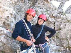 Campanile val Montanaia 2009 010