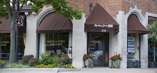 Koenig & Strey Real Estate - Winnetka, Illinois