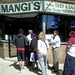 Free Gyros Day @ Mangi's by Andrew Huff