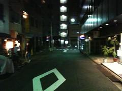 090829神保町から湯島