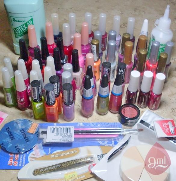 Comprinhas www.9m.com.br