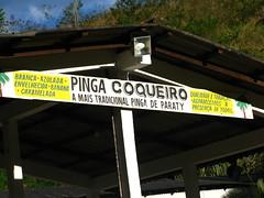 Coqueiro Cachaça