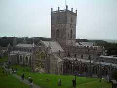 St David's Cathedral (Ianto73) Tags: cathedral pembrokeshire stdavids