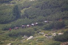 Rilski Ezera (Alan Hilditch) Tags: park mountain lake mountains la mount rila national chalet bulgarie bulgarije bulgarien rilski ezera sedem  maliovitza    malyovitsa   elenski