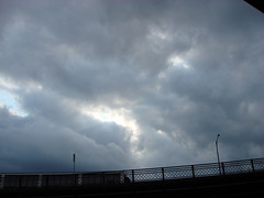 Portland Sky (that crafty girl) Tags: sky clouds thecloudappreciationsociety