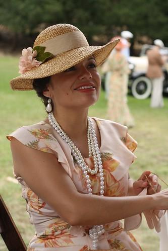 Miss Magaña