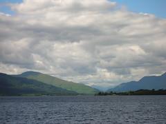 DSCN0932 (kjemem) Tags: sky scotland lochlomand