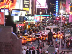 Times Square 09-15-2009 (erikaheinzurlaub) Tags: nyc newyorkcity usa ny newyork square us yahoo manhattan unitedstatesofamerica broadway september 09 timessquare times wallstreet amerika bigapple 2009 hardrockcafe tourismus 3rdstreet weltstadt 5thstreet metropole brse 7thstreet stockmarket waldorfastoria touristen nordamerika vereinigtestaatenvonamerika stdtereise 200909 grosstadt hotelwaldorfastoria staatnewyork