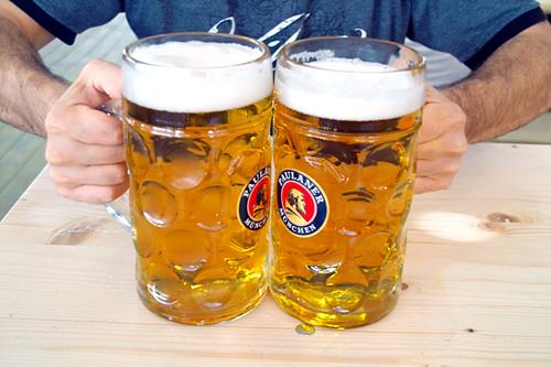 paulaner-beer-bier