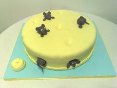 bolo Ratinhos no queijo (Isabel Casimiro) Tags: cake christening playstation bolos bolosartisticos bolosdecorados bolopirataecupcakes bolopirata bolosdeaniversrocakedesign bolosparamenina bolosparamenino
