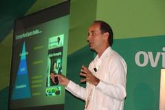 Nokia Ovi Expedition, Punta de Mita, México, 29 y 30 de septiembre