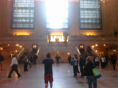 Ptw Grand Central Station