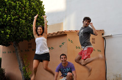 VALENCIA2009-402 (itot) Tags: valencia meliana piscina doctor amics joffre valència natàlia natlia valncia tsis tèsis