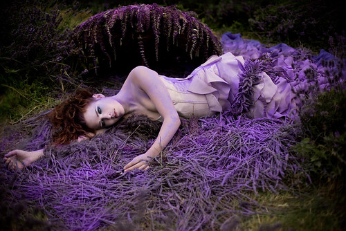"Wonderland ""A Listless Dawn"" / Kirsty Mitchell"