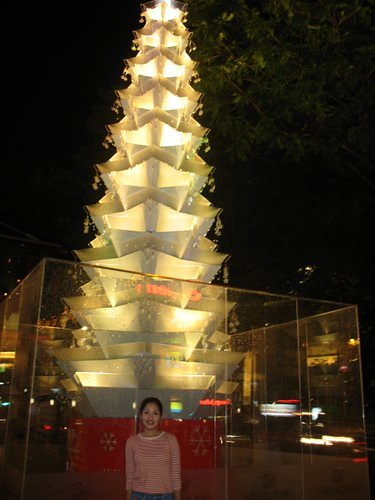 Orchard Road in 2006