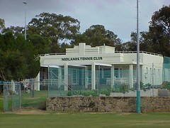 Nedlands Tennis Club