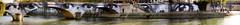 Pendant la semaine de la mode  Paris (F.B.O. Farid Bernat Ortells) Tags: street paris art seine canon photographie photos style jr yeux exposition 5d mode projets couleur ponts femmes ilestlouis quais faridbernatortells artiviste