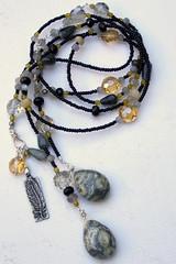 Lariat of Truth (GoddessJoy Designs) Tags: lariat