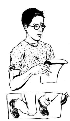 Bechdel Sketch