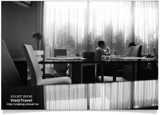 【台北商務旅館】美學時尚旅行~八方美學商旅早餐篇
