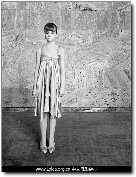 『摄影奖项』Taylor Wessing 肖像摄影奖 2009