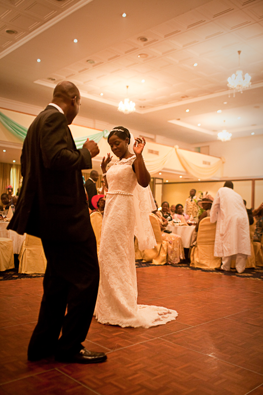 Kwakwa Wedding