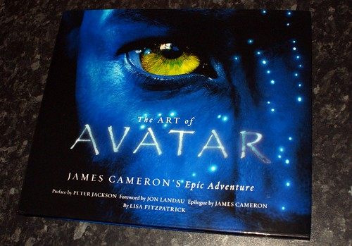 The Art of AVATAR - James Cameron's Epic Adventure - 1