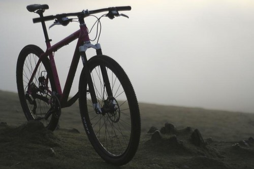on-one scandal 29er mountain bike
