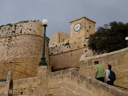 Gozo - Citadel