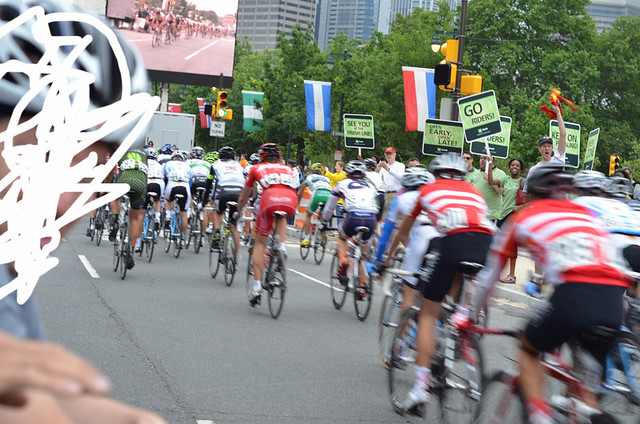 tour of philadelphia